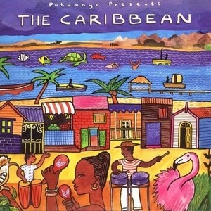 Putumayo Presents: The Caribbean album cover