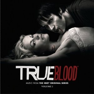 True Blood: Music From The HBO Original Series, Vol.2 album cover