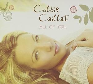 All Of You album cover