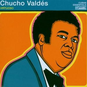 Virtuoso album cover