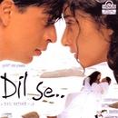 Dil Se album cover