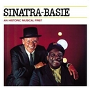 Sinatra-Basie: An Histori... album cover