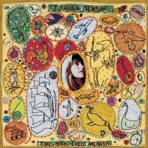 The Milk-Eyed Mender album cover