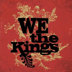 We The Kings album cover