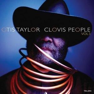 Clovis People Vol. 3 album cover