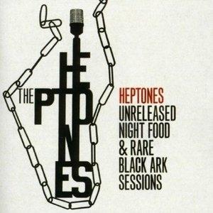 Unreleased Night Food And Rare Black Ark Sessions album cover
