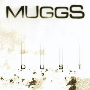 Dust album cover