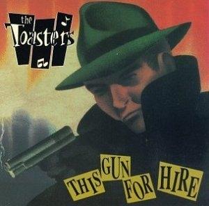 This Gun For Hire album cover