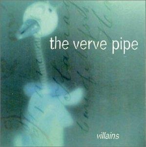 Villains album cover