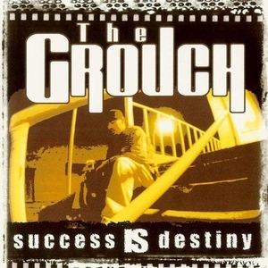 Success Is Destiny album cover