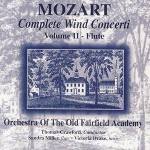 Mozart: Complete Wind Concerti, Vol.II album cover