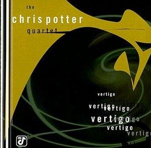 Vertigo album cover
