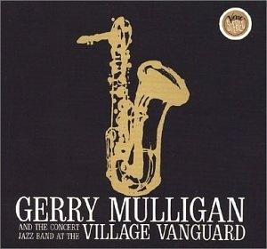 At The Village Vanguard (Verve) album cover
