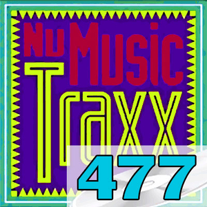 ERG Music: Nu Music Traxx, Vol. 477 (June 2018) album cover