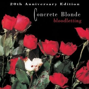 Bloodletting (20th Anniversary Edition) album cover