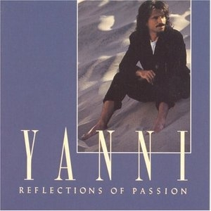 Reflections Of Passion album cover