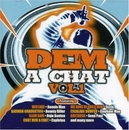 Dem A Chat, Vol.1 album cover