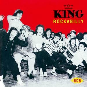 King Rockabilly album cover