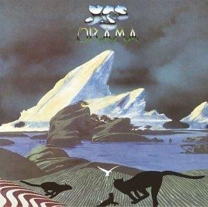 Drama (Exp) album cover