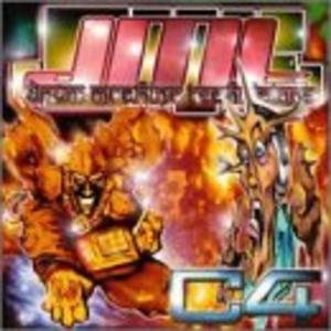 C4 album cover