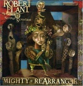 Mighty Rearranger album cover