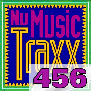 ERG Music: Nu Music Traxx, Vol. 456 (August 2017) album cover