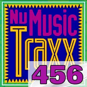 ERG Music: Nu Music Traxx, Vol. 456 (Aug... album cover