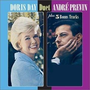 Duet album cover