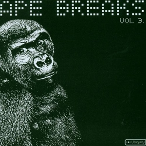 Ape Breaks, Vol. 3 album cover
