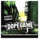 Dopegame 3 album cover
