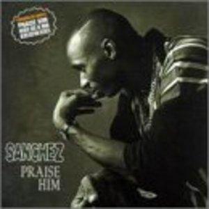 Praise Him album cover