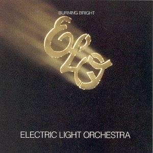 Burning Bright album cover