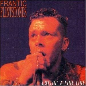 Cuttin' A Fine Line album cover