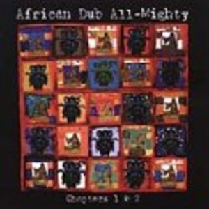 African Dub All-Mighty-Chapters 1 And 2 album cover