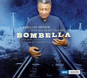Bombella album cover