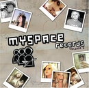 MySpace Records Volume 1 album cover