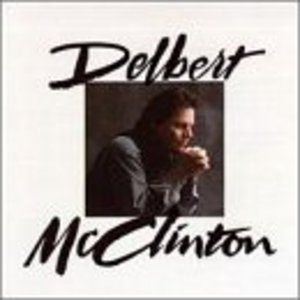Delbert McClinton album cover