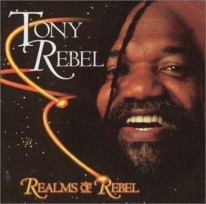 Realms Of Rebel album cover