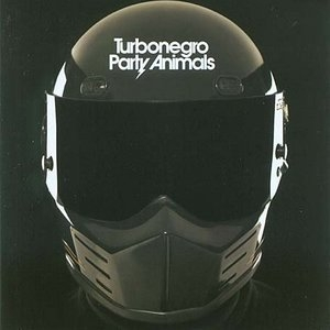 Party Animals album cover