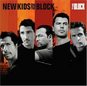 The Block album cover