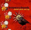 Come Pick Me Up album cover