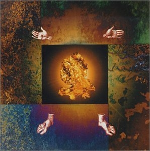 Gold Is The Metal With The Broadest Shoulders album cover