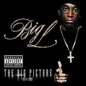 The Big Picture album cover