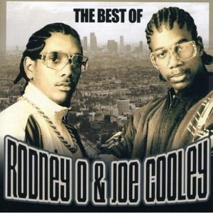 verlasting Hits: The Best of Rodney O. & Joe Cooley  album cover