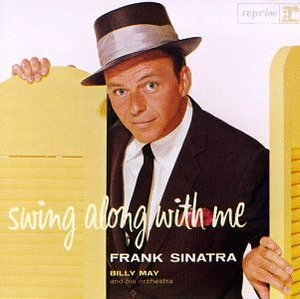 Swing Along With Me album cover