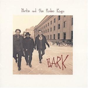 Bark album cover
