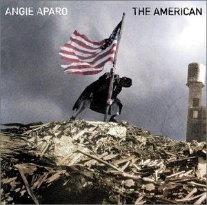 The American album cover