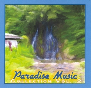 Paradise Music Collection, Vol. 2 album cover