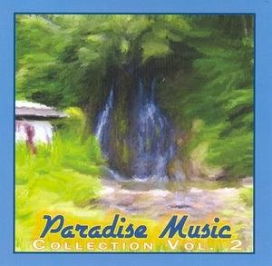 Paradise Music Collection, Vol. 2 album cover