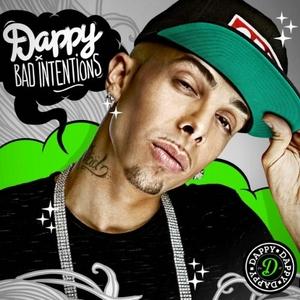 Bad Intentions album cover
